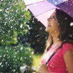 Погода в Кировской области: жара и грозы