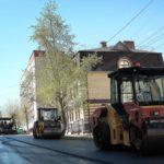В Кировской области еще 4 участка приняли после дорожного ремонта: начались работы в Кирово-Чепецке и Слободском