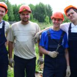 В филиале «Кировэнерго» проходят практику студенты высших и средних учебных заведений