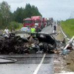 «Как такую фуру не заметил – не понимаю»: очевидец рассказал об аварии, в которой погиб священнослужитель из Советска