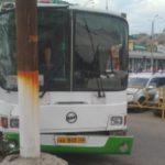 «Я его не заметил»: В Кирове автобус врезался в столб