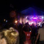 На байк-фестивале METAL BALLS, проходившем в Кирове, утонул человек