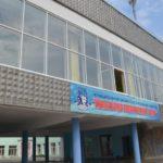 В Омутнинском районе отремонтировали культурно-спортивный центр