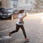МЧС объявило метеопредупреждение: в Кировской области за сутки выпадет более половины месячной нормы осадков