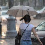 Прогноз погоды: жителей Кировской области ждет теплая и дождливая рабочая неделя