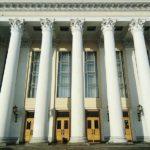 Кировский Драмтеатр отремонтируют в рамках федерального проекта