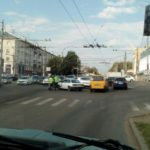 В центре Кирова пропали двое детей 5 и 6 лет