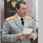 Кадровые изменения в судах Кировской области: назначен новый председатель областного суда