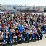 Администрация Кирова откроет «фан-зону» для просмотра матчей ЧМ-2018 на Театральной площади