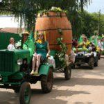 28 июля в Оричевском районе пройдет межрегиональный праздник «Истобенский огурец – 2018»