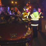 В Кирове сотрудники ДПС задержали кабриолет с танцующими девушками