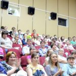 В Яранске открыли кинозал