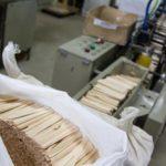 В Котельничском районе официально открыли завод по производству палочек для мороженого