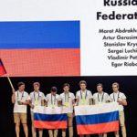 Кировчанин завоевал серебряную медаль на Международной математической олимпиаде