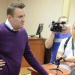 """Московский городской суд отклонил жалобу """"Кировлеса"""" к Навальному"""