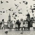 ЦСИ «Галерея Прогресса»: фотовыставка Владимира Лагранжа «Оттепель»