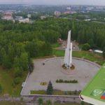 В Кирове расследуется уголовное дело по факту мошеннических действий при проведении сделки с земельным участком в парке Победы
