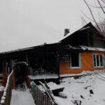 Мать юной омутнинской пироманки осудили за нападение с ножом на родственника