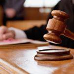 Бывший глава Юрьянского городского поселения осужден по четырем статьям УК РФ