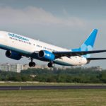 Авиакомпания «Победа» возобновит регулярные рейсы из Кирова в октябре