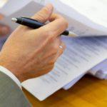В Кирово – Чепецке представитель микрофинансовой организации использовал подложные документы: возбуждено уголовное дело