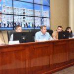 В Кирово-Чепецке продолжается работа по установке общедомовых приборов учета