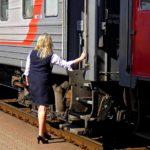 В 600 тысяч рублей оценил проводник поезда свои услуги по передаче конверта