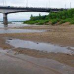 Роспотребнадзор не рекомендует жителям Кирова купаться в Вятке