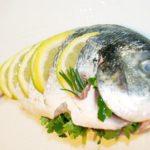 Ученые советуют для увеличения продолжительности жизни есть больше жирной рыбы