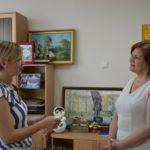 В Кирово-Чепецке планируется проведение выставки картин малых городов