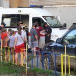 В Кирове мужчина избил водителя «скорой помощи», перекрывшего проезд во дворе