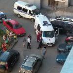 Следком начал проверку по факту избиения водителя скорой помощи в Кирове