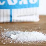 Вместо купленных в сети сигарет, чепчанка получила на почте 8 пачек соли