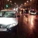 Водитель такси, насмерть сбивший двух сотрудников ГИБДД в Кирове, осужден на 3 года