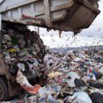 Расходы за негативное воздействие на окружающую среду при размещении отходов снижены в семь раз