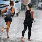 Жителей Кировской области ожидает теплая и дождливая неделя