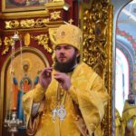 Епископ Гдовский Фома возглавил Уржумскую епархию