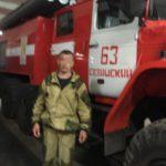 В Верхнекамском районе утонул работник областной пожарной охраны