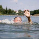 За выходные в водоемах области утонули двое несовершеннолетних: 16-летний юноша в Слободском и 6-летний мальчик в Уржумском районе