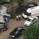 В Кирове водитель Renault сбил ребенка на самокате: мальчика госпитализировали