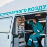 В воздухе Кирова обнаружили превышение норм по аммиаку и формальдегиду