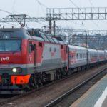 Житель Котельнича украл телефон из тамбура поезда «Москва – Киров»