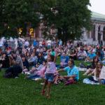 ЦСИ «Галерея Прогресса»: Всемирный Фестиваль уличного кино в Кирове