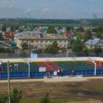 В течение 2018 года в Кировской области построят семь многофункциональных спортивных площадок