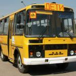 В Кирове с 20 августа проводятся профилактические мероприятия «Автобус»