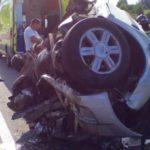 В страшной аварии в Татарстане погибла семья из Кировской области