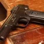 В Слободском за хранение огнестрельного оружия осужден мужчина