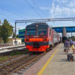 Из Вятских Полян в Казань будет ходить временная электричка