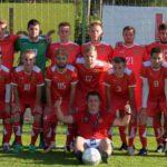 Воспитанники спортивной школы «Юность» в составе сборной России заняли пятое место на чемпионате мира по футболу