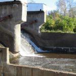 Гидроузлы в Верхошижемском районе и на Белохолуницком водохранилище ввели в эксплуатацию после ремонта